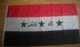 Iraq 2004-2008 Large Country Flag - 5' x 3'.